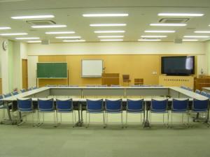 大・中会議室